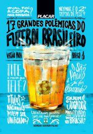 9c409c0e89 Se o esporte mais popular do Brasil tem 17 regras